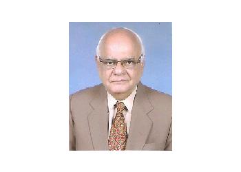 Dr OP Ahuja, MBBS, MS