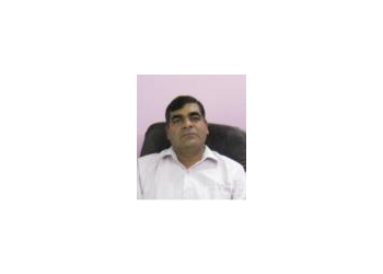 Dr. O.P. Prasad, MBBS, MS, MCh