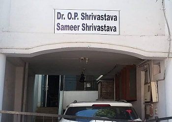 Dr. O.P Shrivastava Clinic