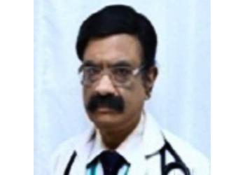 Dr.P.G. Sundararaman, MBBS, MD, DM