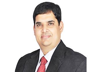 Dr. P Krishnam Raju, MBBS, MS