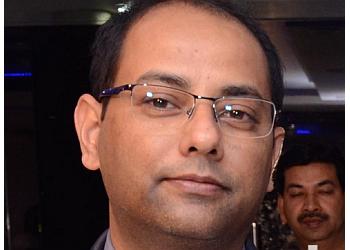 Dr P N Jaiswal, MBBS, MS