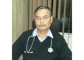 Dr. P.N Uzir, MD