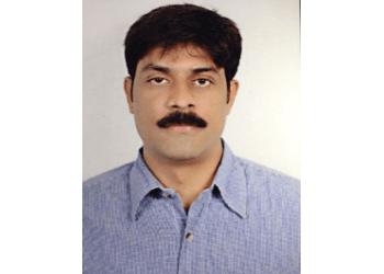 Dr. P Praveen, MBBS