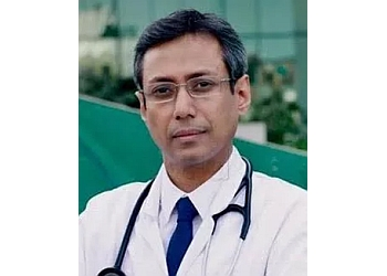 Dr. PRASAN DEEP RATH