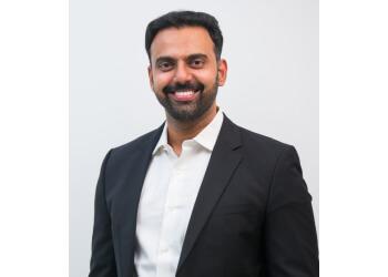 Dr. P.R. Ashwin Vijay, MBBS, MS