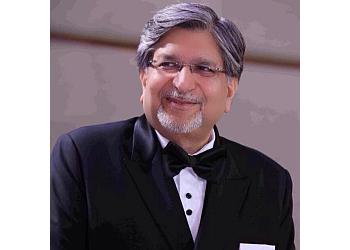 Dr. P.R.Goyal, MBBS, MRSH, FICA, FSAS