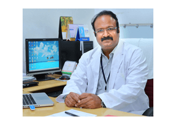3 Best Neurosurgeons in Coimbatore - ThreeBestRated