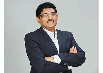 Dr. P Ramesh Babu, MBBS, MD, DM