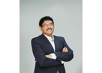 Dr P Ramesh Babu, MBBS, MD, DM, FSCAI