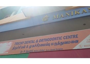 Dr. P. Senthi, MDS (Ortho)