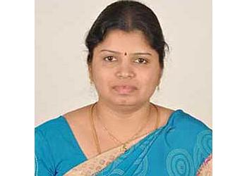 Dr. P. Shrijja MD, DM
