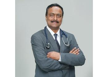 Dr. P. Srinivasa Rao, MBBS, MD