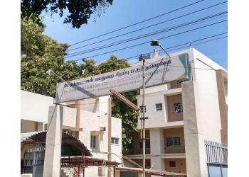 Dr. P Sundarrajan, MBBS, M.CH