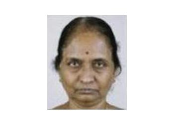 Dr. Padma Menon, MBBS, MD