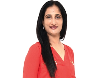 Dr. Padmavathi Surapaneni MBBS, MD