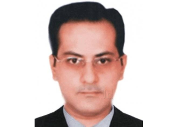 Dr. Pankaj Agarwal, MBBS, MD, DNB, DM