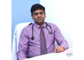 Dr. Pankaj Dixit, MD, DM - SWASTHYA SUPERSPECIALITY CLINICS