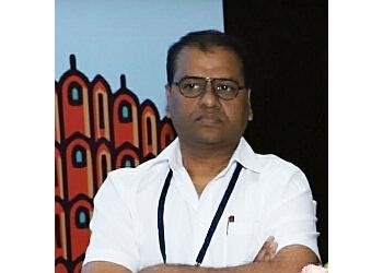 Dr Pankaj Gupta, MBBS, MS, MCh
