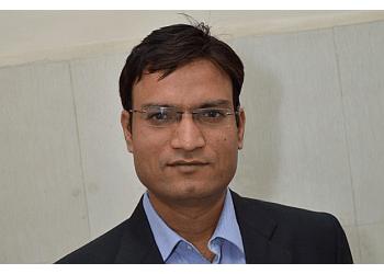 Dr. Pankaj Jain, MBBS, MD, DM
