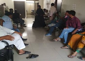 Dr. Pankaj Kumar, MBBS, MD, DM