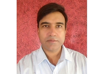 Dr. Pankaj Kumar, MBBS, MS, MCh