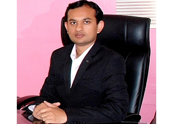 Dr. Pankaj M Patel, MBBS, MD, DNB