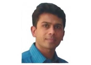 Dr. Pankaj Patni, DNB (Ortho), MNAMS (Ortho)