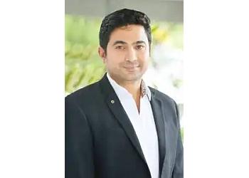 Dr. Pankaj Peswani, MD