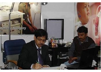 Dr. Pankaj Srivastava, mbbs, ms