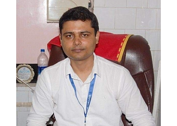 Dr. Pankaj Tiwary, MBBS, MD