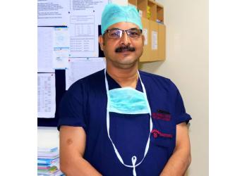 Dr. Pankaj Trivedi, MBBS, MS, M.CH