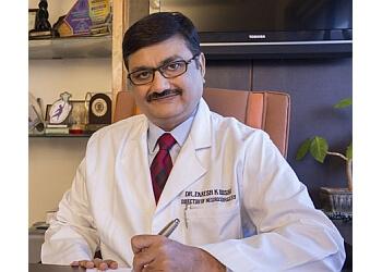 Dr. Paresh K. Doshi, MS, M.Ch