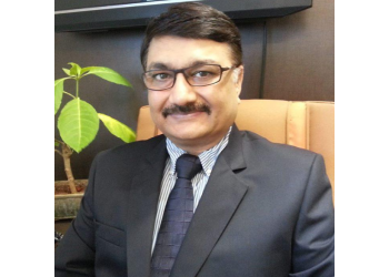 Dr.Paresh K. Doshi, MS, M.Ch