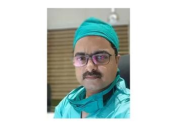 Dr. Parikshit Janai, MBBS, MCh