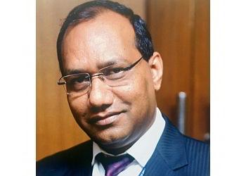 Dr. Parmod Kumar, MBBS, MD, IFAPA, FIP