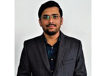 Dr. Parth Amin, MBBS, DLO, DNB