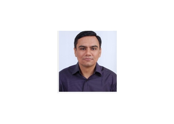 Dr. Parth M. Patel, MBBS, DNB