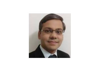 Dr. Parth Shah, MBBS, MD