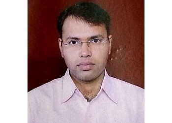 Dr. Parth Singh, MBBS