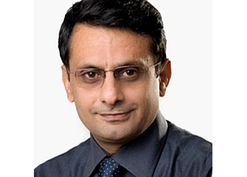 Dr. Partha Pratim Bishnu, MBBS, MS, M.Ch