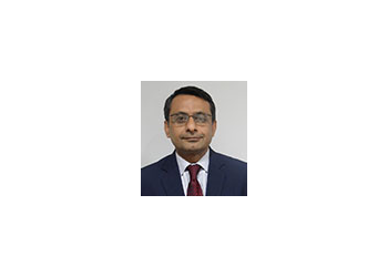 Dr. Partha Pratim Bishnu, MBBS, MS, MCh