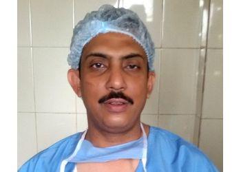 Dr. Partha Sarathi Chanda, MBBS, FRCS