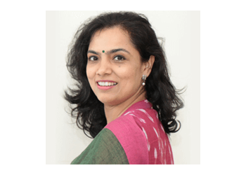Dr. Parul Sony, MBBS, MD, FRCS - COMPLETE EYE CARE