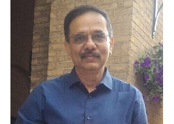 Dr. Parvataneni Krishna Mohan, MD, DPM