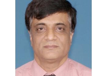 Dr. Patil N M, MBBS, MD