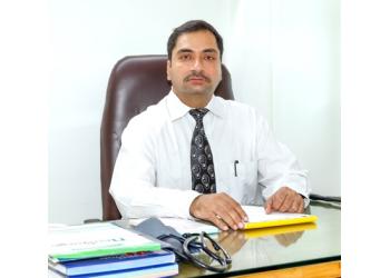 Dr. Pavitra Patnaik, MBBS, MS, M.Ch