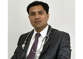 Dr. Pawan Rathi, MBBS, MD, DPM