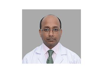 Dr. Pijush Das, MBBS, MD, DM