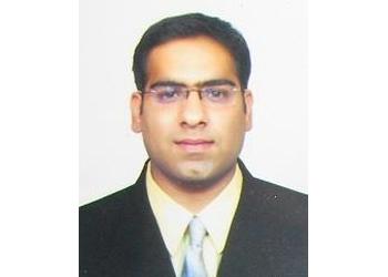 Dr. Piyush Arora, MBBS, DNB
